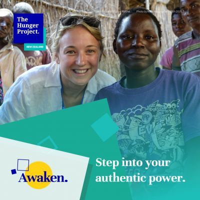 Webinar: Why take part in Awaken 2020.