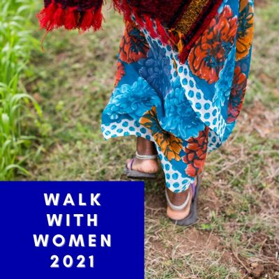 Walk With Women 2021